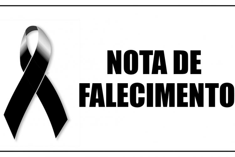 Jair Rosa Duarte – 1938/2015 – Nota de Falecimento