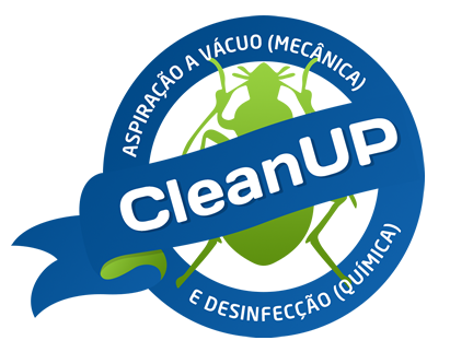 Clean Up - Proteção contra ácaro - Higienização
