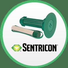 Sentricon - Descupinização