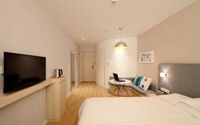 5 Razões para você contratar a dedetização de percevejo de cama em hotéis