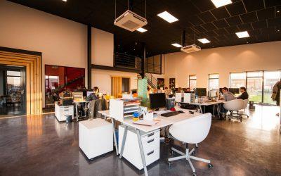 Dedetizadora em Niterói para escritórios corporativos