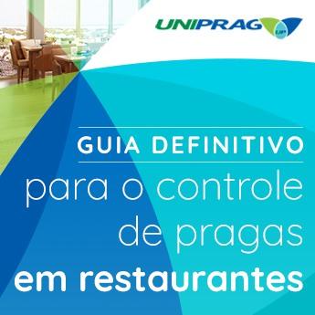Guia de Controle de Pragas em Restaurantes