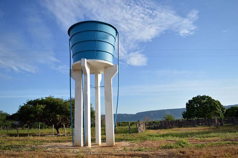 Limpeza de Caixa D'água no Rio de Janeiro | ImuniService