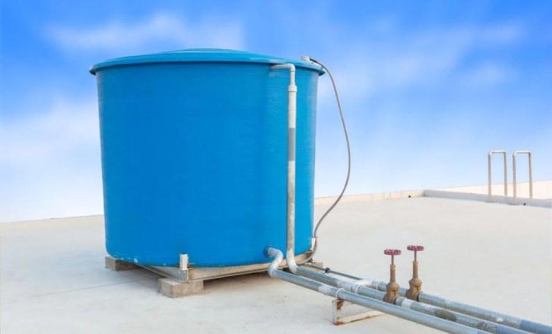 Qual é a Periodicidade da Limpeza de Caixa D'água   Uniprag Rio