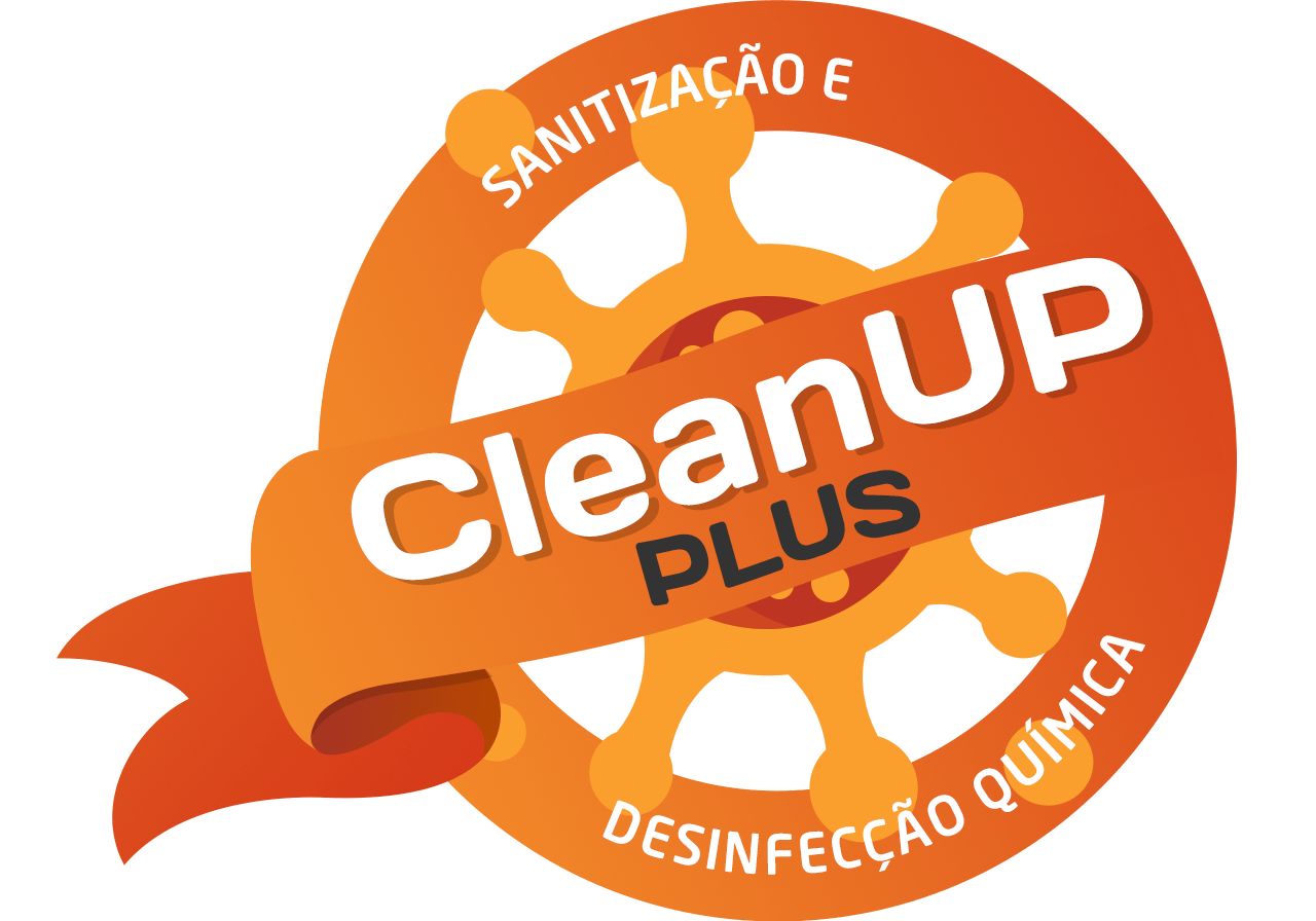 CleanUP Plus | Higienização contra bactérias e ácaros | Rio de Janeiro