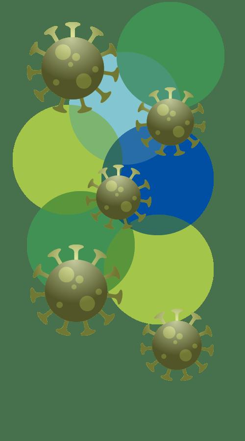 Sanitização e Desinfecção - Minas Gerais
