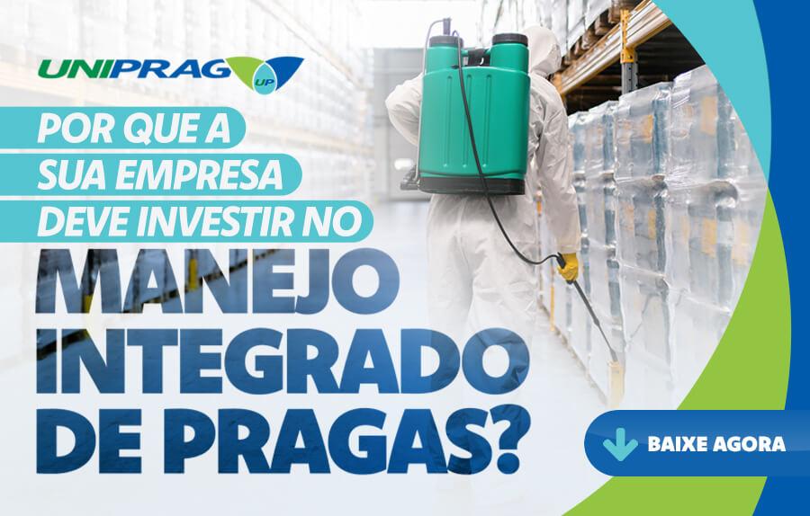 Ebook Porque sua empresa deve investir no Manejo Integrado de Pragas?